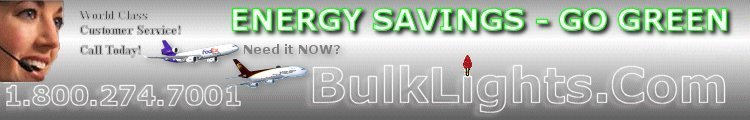 BulkLights.Com! - Energy Saving LED Holiday Lights!